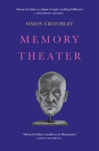 Cover Memory Theater