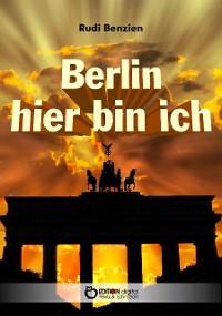 Cover Berlin, hier bin ich