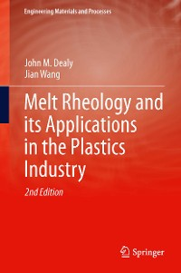 Cover Melt Rheology and its Applications in the Plastics Industry