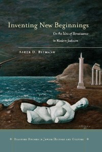 Cover Inventing New Beginnings
