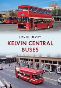 Cover Kelvin Central Buses