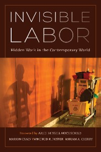 Cover Invisible Labor