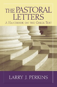 Cover The Pastoral Letters