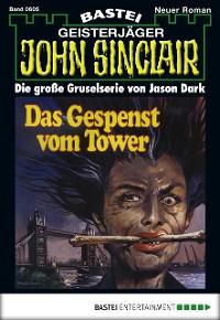 Cover John Sinclair - Folge 0605