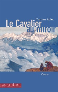 Cover Le Cavalier au miroir