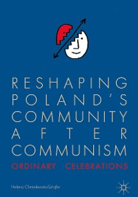 Cover Reshaping Poland's Community after Communism