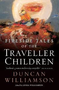 Cover Fireside Tales of the Traveller Children