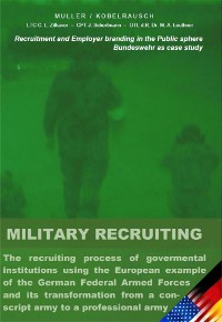 Cover Military Recruiting
