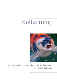 Cover Koihaltung