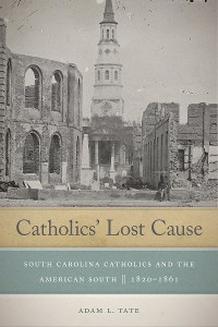Cover Catholics' Lost Cause