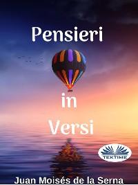 Cover Pensieri In Versi