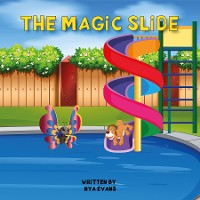 Cover The Magic Slide