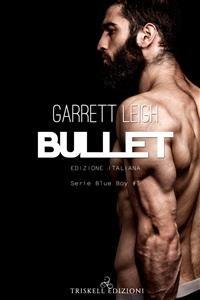 Cover Bullet: Edizione italiana