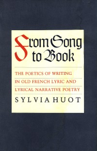 Cover From Song to Book