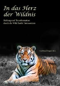 Cover In das Herz der Wildnis