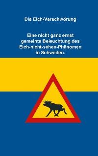 Cover Die Elch-Verschwörung