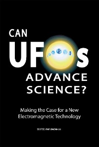Cover Can UFOs Advance Science?