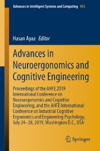 Cover Advances in Neuroergonomics and Cognitive Engineering