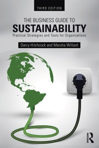 Cover Business Guide to Sustainability