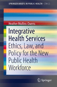 Cover Integrative Health Services
