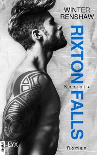 Cover Rixton Falls - Secrets