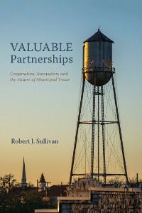 Cover Valuable Partnerships
