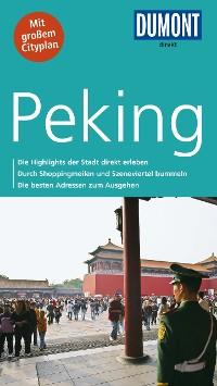 Cover DuMont direkt Reiseführer Peking