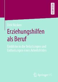 Cover Erziehungshilfen als Beruf