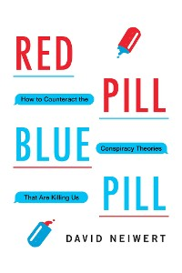 Cover Red Pill, Blue Pill