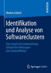 Cover Identifikation und Analyse von Softwareclustern