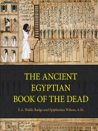 Cover The Ancient Egyptian Book of the Dead