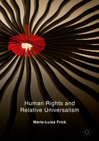 Cover Human Rights and Relative Universalism