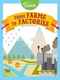 Cover From Farms to Factories