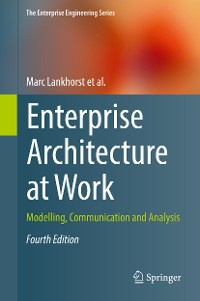 Cover Enterprise Architecture at Work