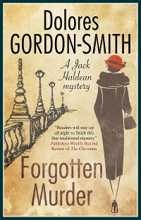 Cover Forgotten Murder