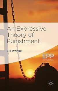 Cover An Expressive Theory of Punishment