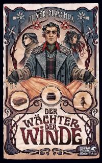 Cover Der Wächter der Winde