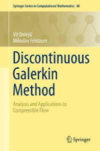 Cover Discontinuous Galerkin Method