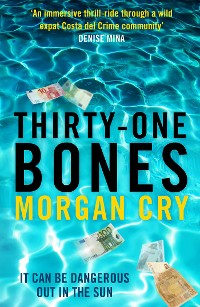 Cover Thirty-One Bones
