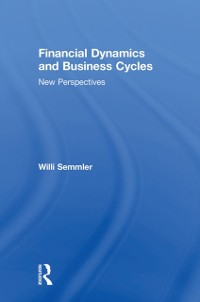 Cover Financial Dynamics and Business Cycles