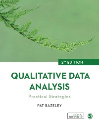 Cover Qualitative Data Analysis