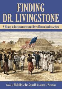 Cover Finding Dr. Livingstone