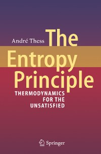 Cover The Entropy Principle