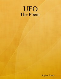 Cover UFO: The Poem