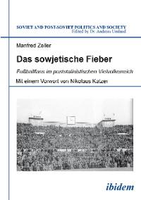 Cover Das sowjetische Fieber