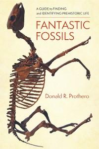 Cover Fantastic Fossils