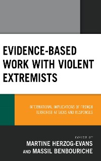 Cover Evidence-Based Work with Violent Extremists