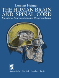 Cover Human Brain and Spinal Cord