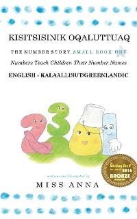 Cover The Number Story 1 KISITSISINIK OQALUTTUAQ