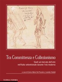 Cover Tra Committenza e Collezionismo